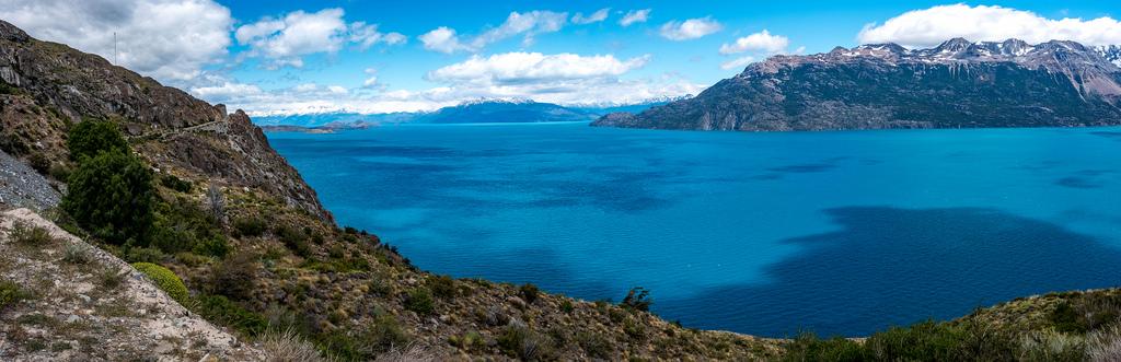Estudio de Sernageomin estableció que actividad minera en Aysén podría vaciar metales pesados al lago General Carrera