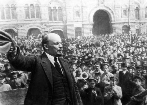 Venezuela enaltece a Lenin, líder de la Revolución rusa
