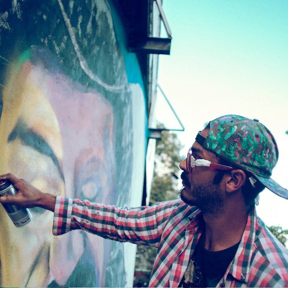Caracas Ciudad Mural: una visión social, optimista y única donde el caraqueño se verá reflejado