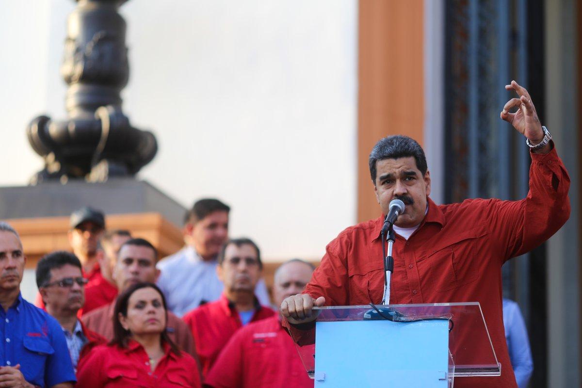 Nicolás Maduro asegura que la VIII Cumbre de las Américas será un fracaso total