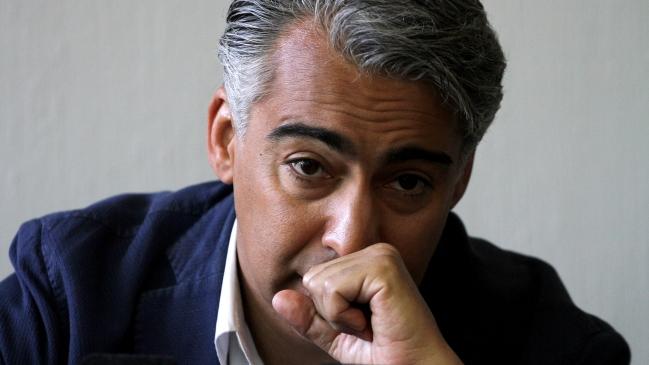 Fijan fecha para audiencia de reformalización de Marco Enríquez-Ominami por caso Soquimich