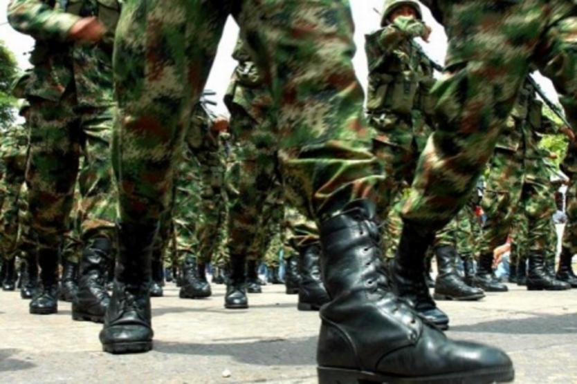 12 militares colombiano son investigados por actos de corrupción