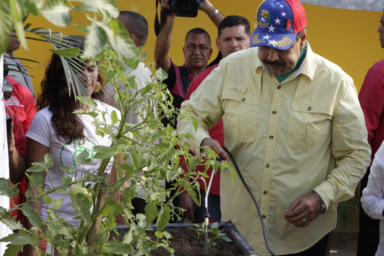 Venezuela reitera su compromiso con la preservación del planeta
