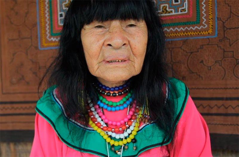 Repudio e indignación por asesinato de indígena peruana Olivia Arévalo
