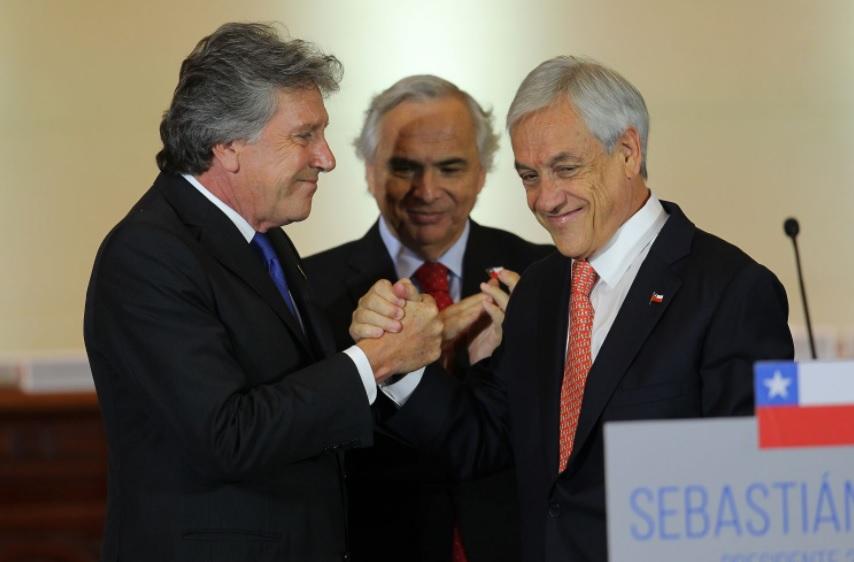 """""""Piñerazo"""" de austeridad y Fuerzas Armadas: Siguen denuncias por mal uso de recursos"""