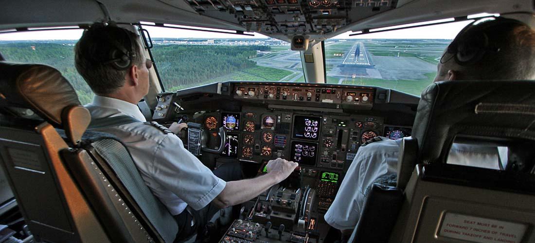 ALPA  condenó a Boeing por violar derechos sindicales de pilotos latinoamericanos