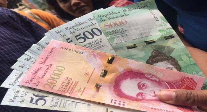Gobierno venezolano aprobó aumento del 50% del salario al sector universitario