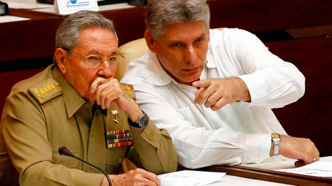 Asamblea Nacional de Cuba elige el jueves nuevo presidente