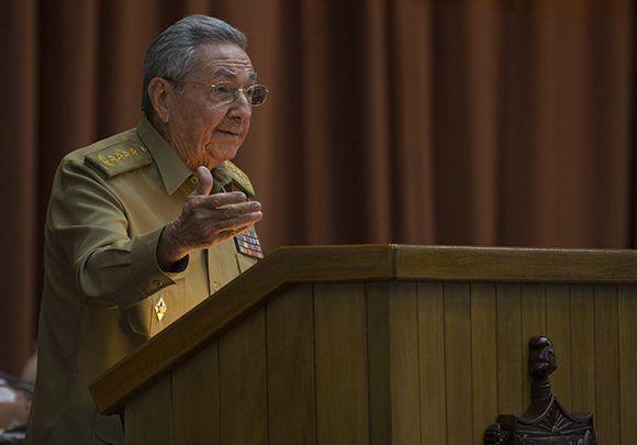 Cuba: Raúl Castro condenó encarcelamiento de Lula en Brasil
