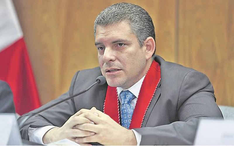 """Perú: """"Excarcelación de Humala no es una derrota"""", dijo Fiscal"""