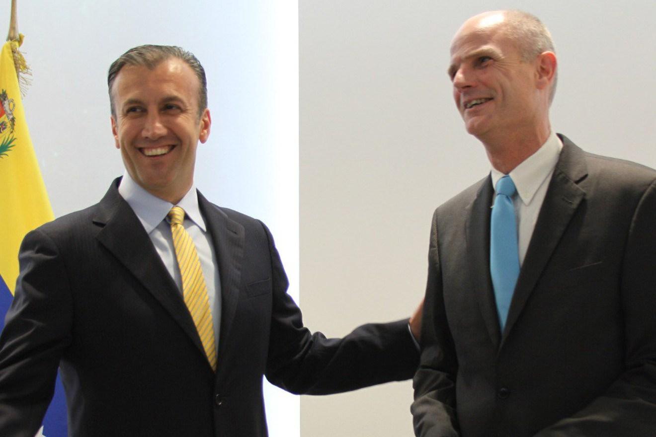 Venezuela y el Reino de los Países Bajos inician nueva etapa de relaciones