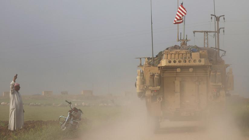 Emboscada a Siria sigue en marcha