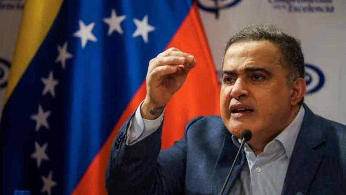 Desmantelada red de narcotráfico en Venezuela
