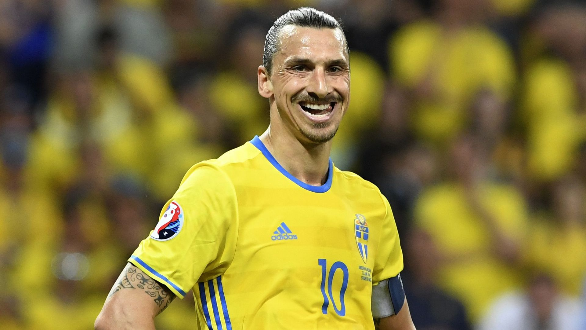 """Zlatan sacude al mundo y lo confirma: """"Voy a estar en el mundial"""""""