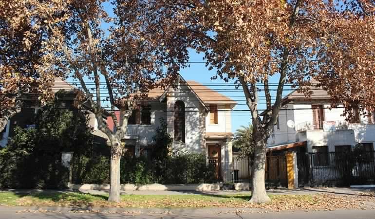 Ñuñoa: Gobierno retira decreto de zona típica para el barrio Suárez Mujica