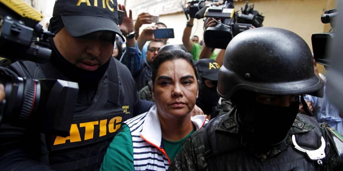Corte de Apelaciones de Honduras rechazó recusación contra la juez que lleva el caso de la ex primera dama