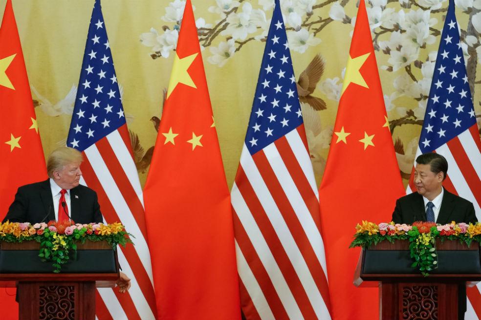 China está preparada ante posibles restricciones estadounidenses