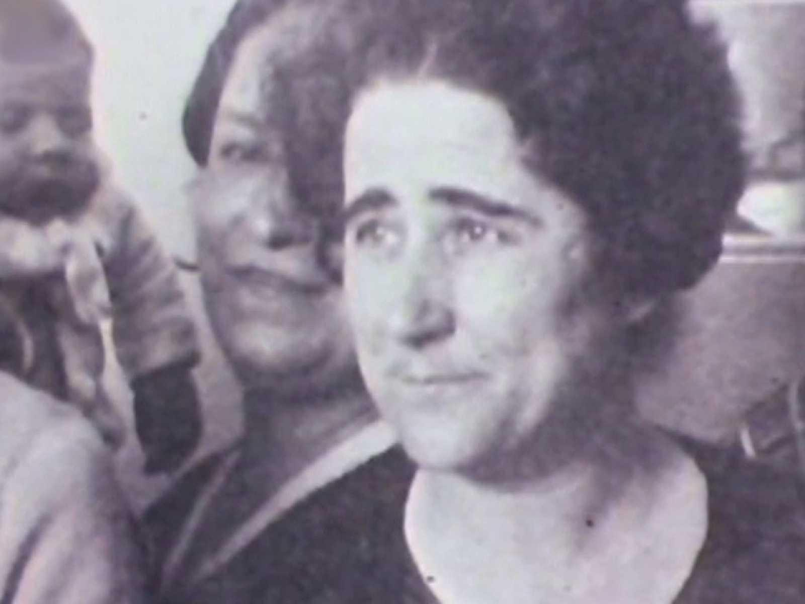 La voz de Clara Campoamor sigue retumbando en nombre de las mujeres
