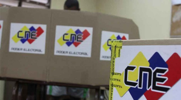 CNE habilitará 14 mil centros de votación para comicios de mayo en Venezuela