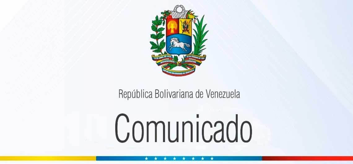 Gobierno venezolano condena ataque de EE.UU. contra pueblo sirio