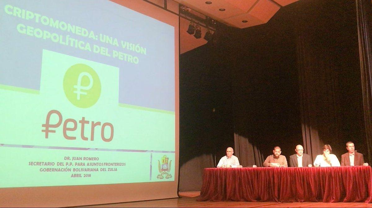 Instalan primera granja digital regional para minar petros