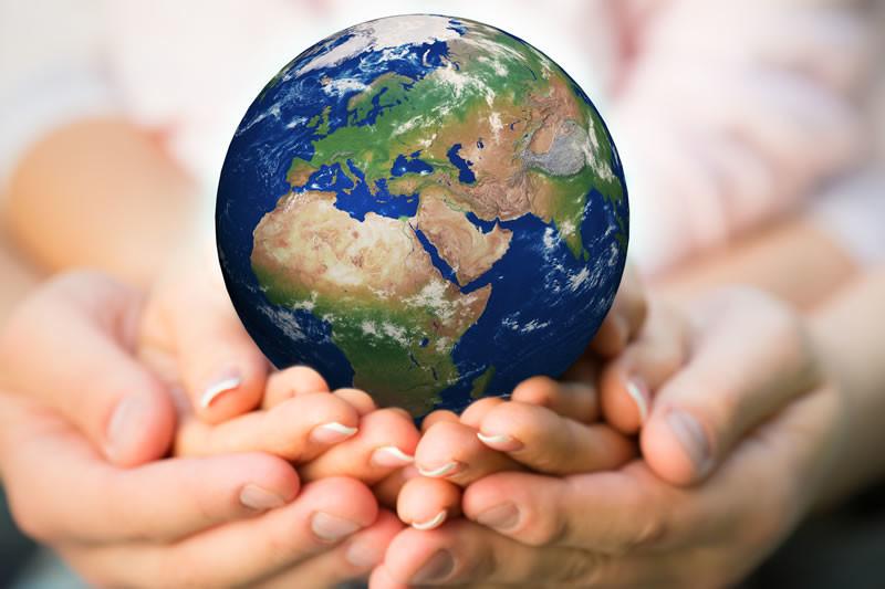 10 acciones que la madre Tierra te sabrá agradecer