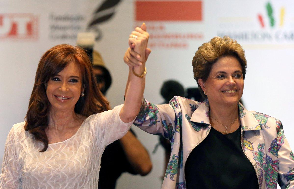 Los enjuiciamientos politizados que buscan poner en jaque a líderes de izquierda de América Latina