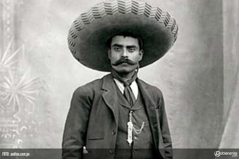 Emiliano Zapata aún inspira las luchas de miles de campesinos