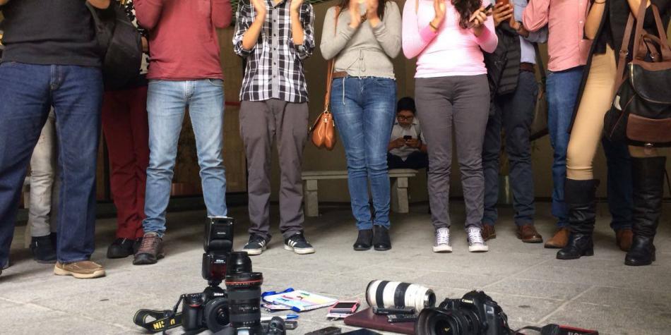 Confirman muerte de equipo periodístico ecuatoriano secuestrado en frontera con Colombia