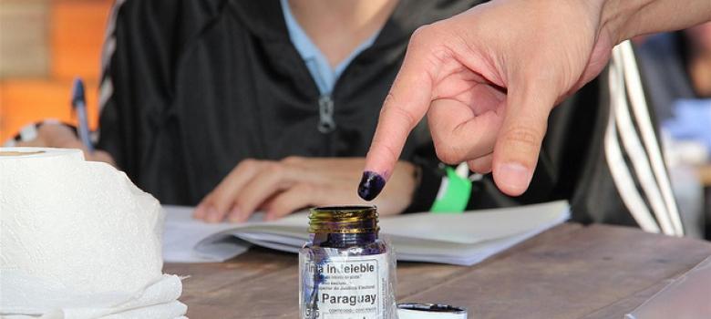 ¿Qué y quiénes juegan en las elecciones presidenciales de Paraguay el 22 de abril?