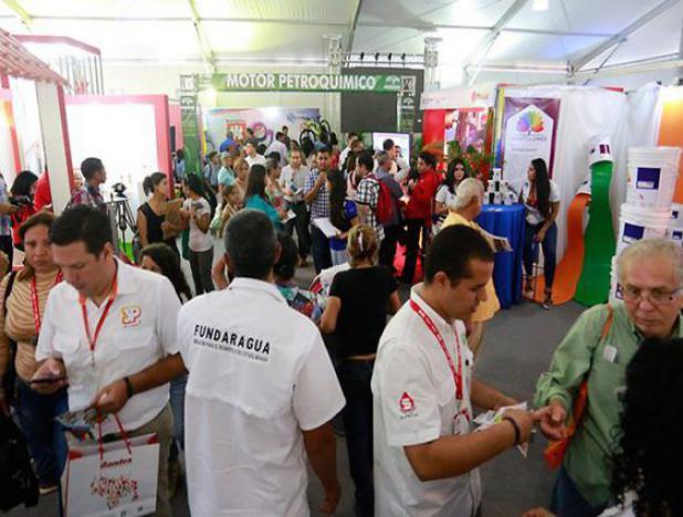 Más de 300 empresas venezolanas en la vitrina comercial Expo Potencia 2018