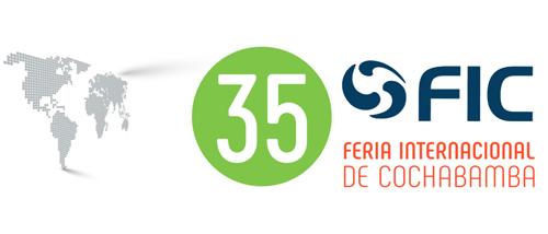 En Bolivia organizarán la 35 Feria Internacional de Cochabamba