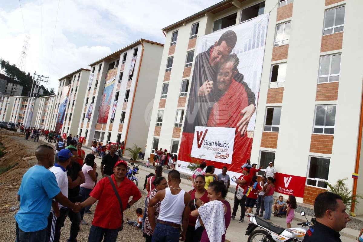 Misión 13 de abril: 10 años volcados al realce de la dignidad del pueblo venezolano