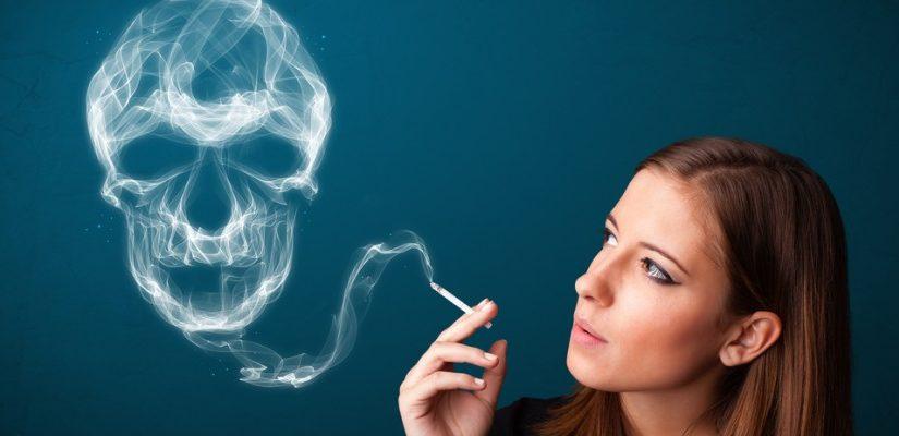 Fumar acaba con la vida de 7 millones de personas cada año