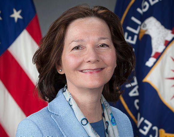 109 ex militares de alto rango de EEUU se oponen a nombramiento de Gina Haspel como directora de la CIA