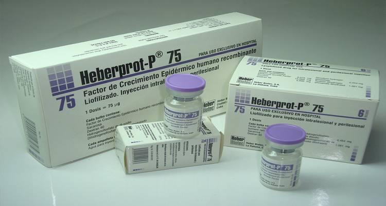 Venezuela proporciona medicamento a pacientes con pie diabético
