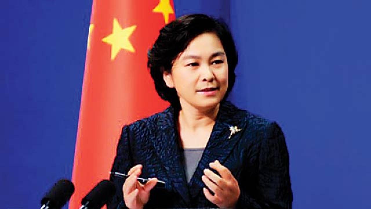 China condena agresión contra Siria y aboga por una salida política