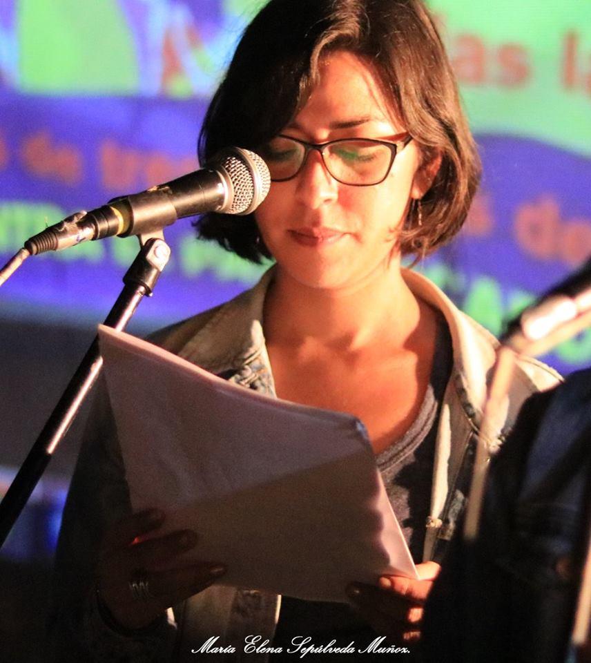 Poemas de Isabel Guerrero