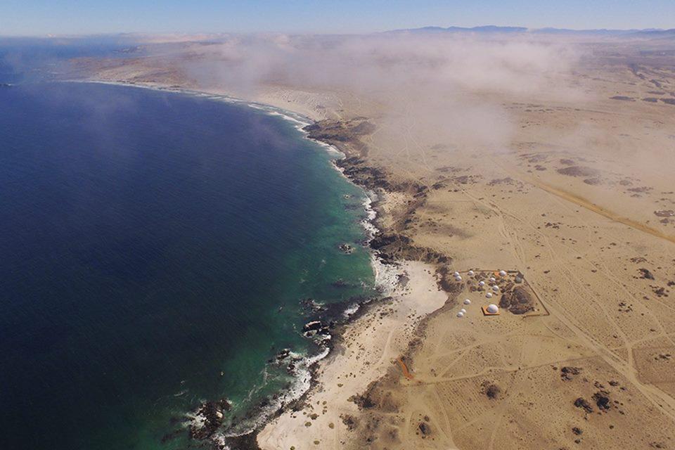 """Pescadores de La Higuera en alerta por proyecto Dominga: """"Seguiremos luchando por defender nuestro territorio"""""""