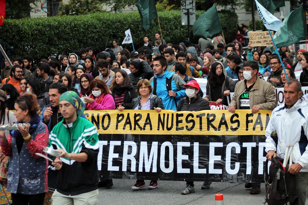 Termoeléctrica Las Arcillas: cuestionan conocimiento de nuevas autoridades al aprobar proyecto