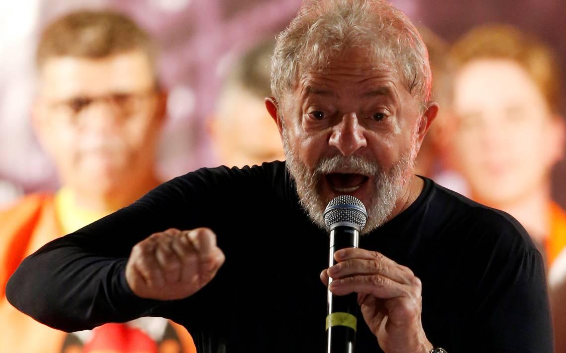 Inicia campaña para postular a Lula al Premio Nobel de la Paz