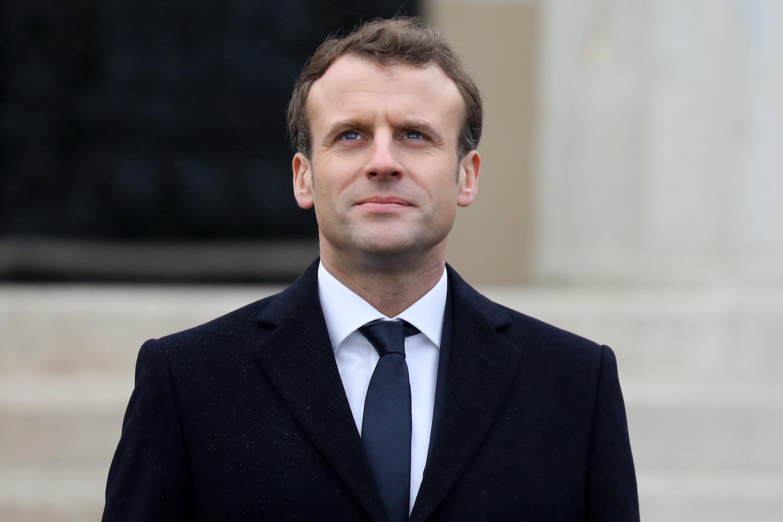 Macron no apoya una retirada definitiva y total de Siria después de la guerra