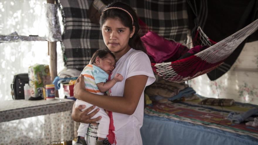 En América Latina y el Caribe todavía existen matrimonios infantiles
