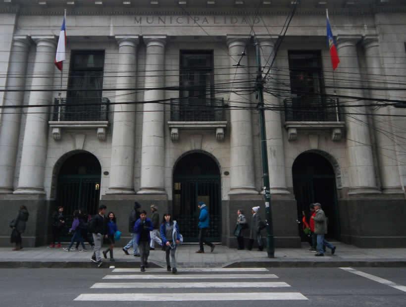 Consejo de Defensa del Estado se querella por fraude al Fisco y malversación en el municipio de Valparaíso