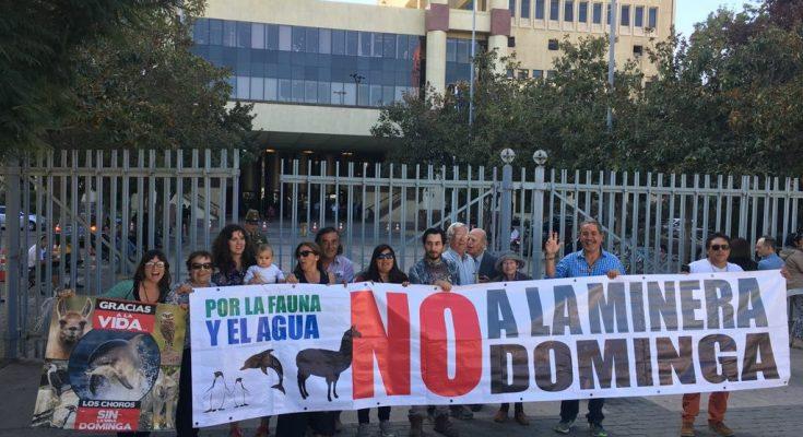 Frente Amplio por proyecto Dominga: «El riquísimo ecosistema que sería afectado es fuente de sustento de miles de personas»