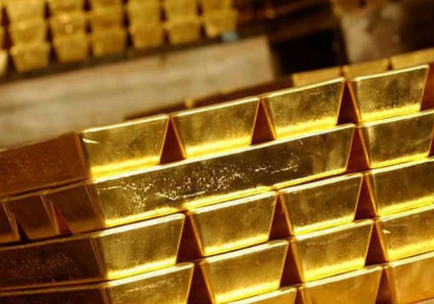 Arcas del Banco Central de Venezuela reportan recepción de 6.9 toneladas de oro en 2018