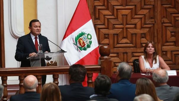 Perú ratifica que Venezuela no está invitada a la Cumbre de las Américas