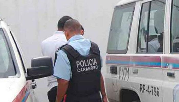 Dictan privativa de libertad para subdirector de comandancia policial por muerte de 68 personas