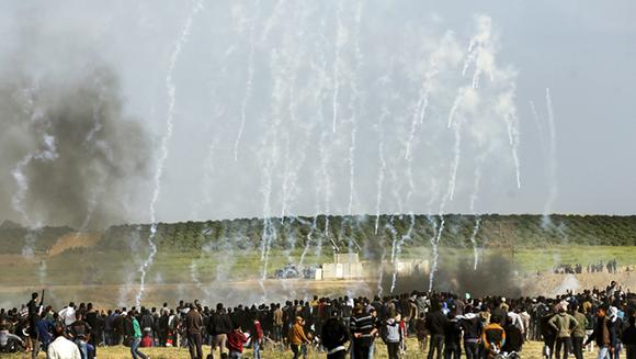 Parlamentarios chilenos presionaron a canciller para que no condenara masacre israelí en Gaza
