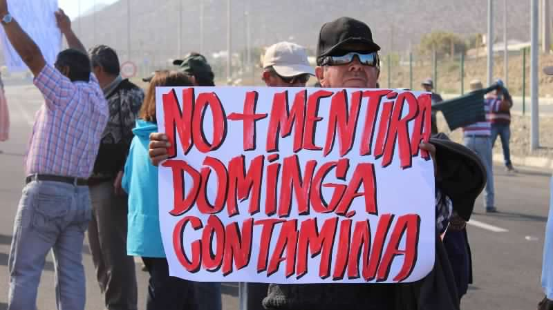 Oceana: Fallo del Tribunal Ambiental «no se refiere a los efectos e impactos que Dominga producirá en la zona»